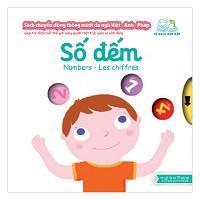 Sách Chuyển Động Thông Minh : Số Đếm