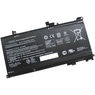 Pin laptop HP Pavilion Notebook PC 15 Omen 15-AX033DX (mã pin TE03XL) Zin