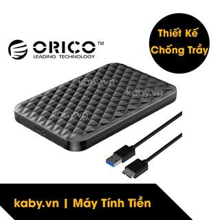 Hộp Đựng Ổ Cứng ORICO SSD Hoặc HDD Box 2520U3 2.5 inch