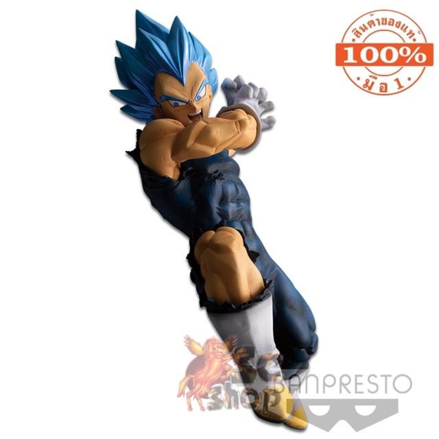 ฟิกเกอร์ดราก้อนบอล [JP] Dragon Ball Super TAG FIGHTERS VEGETA