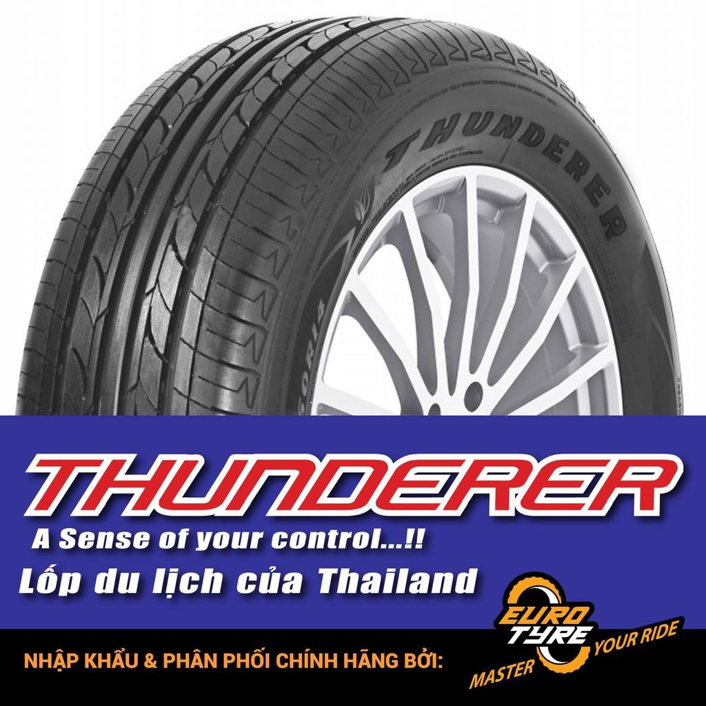 Thay lốp (vỏ) M/T R408 Thunderer TracGrip 2 chính hãng cho xe pickup (bán tải)