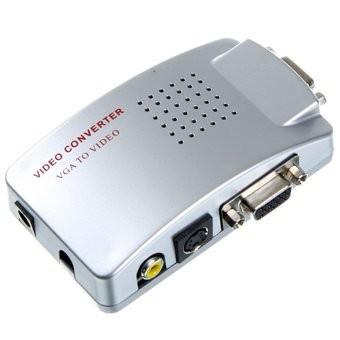 Bộ chuyển đổi hình ảnh VGA sang Video ( AV )
