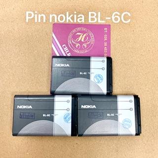 Pin nokia BL-6C zin dùng cho máy N-Gage QD