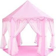 Lều Rèm Cho Công Chúa - Hoàng Tử - Lều cho bé hóa thân thành công chúa - hoàng tử