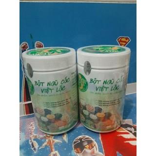 Combo 2 Bột Ngũ Cốc Việt Lộc