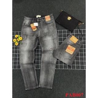Quần jean Nam cotton chuẩn shop