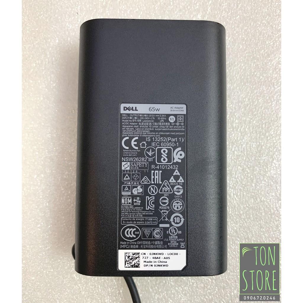 Chuyên sạc cũ zin theo máy Dell HP Lenovo Asus Acer Toshiba Fujitsu Sony Vaio gò vấp - 1
