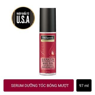 """Serum dưỡng tóc vào nếp bóng mượt TRESemme Keratin Smooth 97ml giá chỉ còn <strong class=""""price"""">11.900.000.000đ</strong>"""
