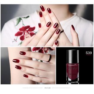 Sơn móng tay OYAFUN 8ml nhiều màu sắc xinh xắn tự chọn (S21-S40) thumbnail