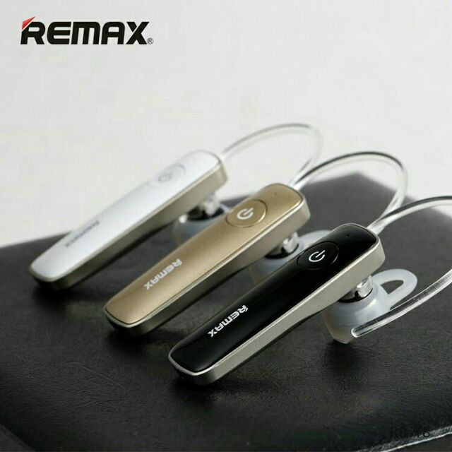 Tai nghe Bluettooth Remax T8 xịn - bảo hành 6 tháng đổi mới