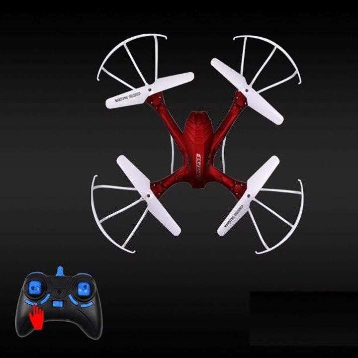 Máy Bay Điều Khiển Từ Xa DRONE 6 Kênh Lejun