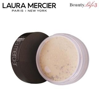 chính hàng Phấn phủ kiểm dầu dạng bột Laura Mercier mịn nhẹ trong suốt che khuyết điểm da và kiểm dầu lâu dài ,nặng 29 thumbnail