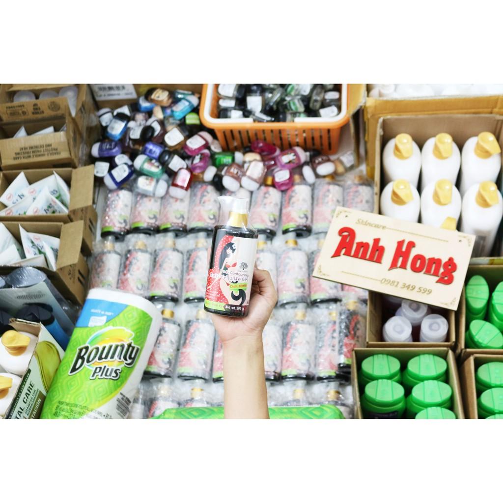 Gel tan mỡ Laila Spa - Thái Lan - 3240048 , 702621377 , 322_702621377 , 260000 , Gel-tan-mo-Laila-Spa-Thai-Lan-322_702621377 , shopee.vn , Gel tan mỡ Laila Spa - Thái Lan