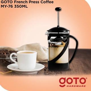 Dụng cụ pha trà cà phê kiểu Pháp tiện thumbnail