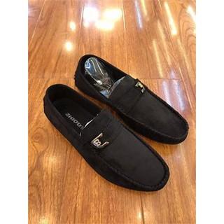 Giày Mọi Phong Cách Giày Lười Thời Trang Nam