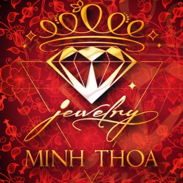 Vàng Bạc Minh Thoa