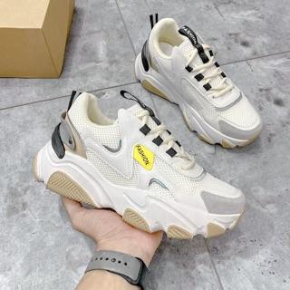 [Mã FASHIONRNK giảm 10K đơn 50K] [FreeShip - Bản Mới Nhất] Giày thể thao nam, giày sneakers nam độn đế Fashion ZL05 thumbnail