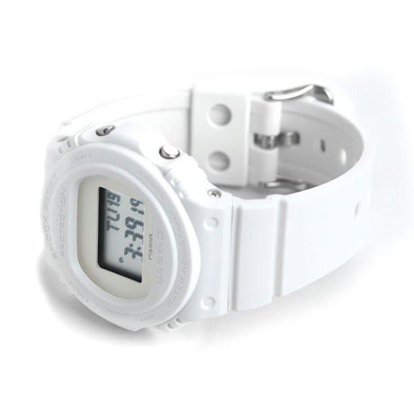 Đồng hồ nữ dây nhựa Casio Baby-G chính hãng Anh Khuê BGD-570-7DR