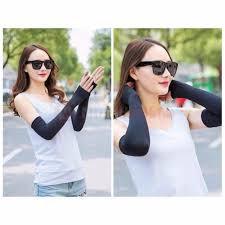 Găng tay chống nắng hàn quốc bảo vệ 4 mùa