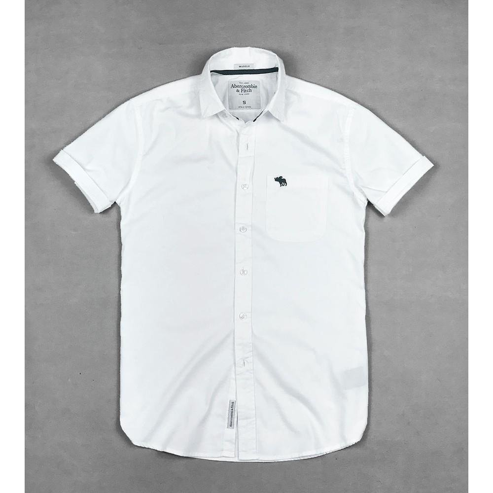 áo sơ mi nam ngắn tay kiểu túi phom suông màu trắng tinh khôi - 2585763 , 448211561 , 322_448211561 , 250000 , ao-so-mi-nam-ngan-tay-kieu-tui-phom-suong-mau-trang-tinh-khoi-322_448211561 , shopee.vn , áo sơ mi nam ngắn tay kiểu túi phom suông màu trắng tinh khôi