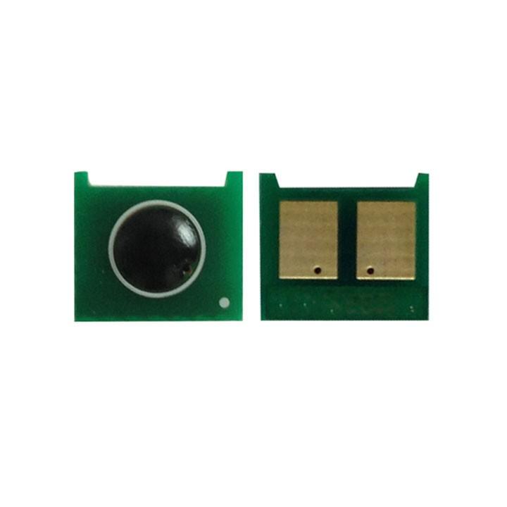Chip mực máy in Hp Color Laserjet 500 M551N M551DN MFP M575dn   Chip mực 507 CE400A CE401A CE402A CE403A
