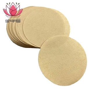 Coffee Filter Paper Round for Espresso Coffee Maker Coffee Filters
