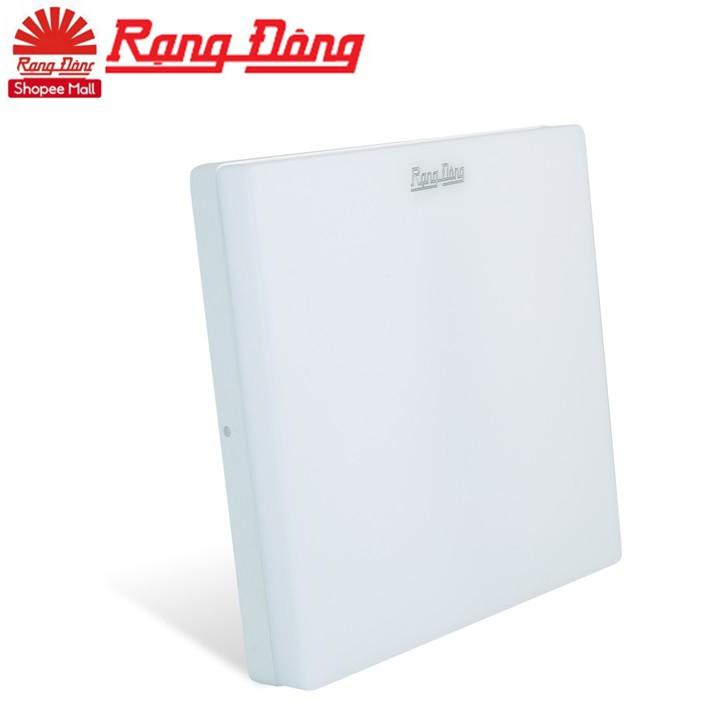Đèn LED ốp trần 12W Rạng Đông LN12N 170x170/12W