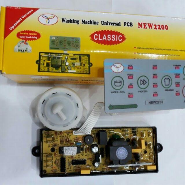 Bo mạch máy giặt đa năng SXY 2200 - 3421888 , 938233650 , 322_938233650 , 200000 , Bo-mach-may-giat-da-nang-SXY-2200-322_938233650 , shopee.vn , Bo mạch máy giặt đa năng SXY 2200