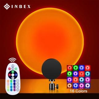 (Hàng Mới) Đèn RGB 16 màu cầu vồng + điều khiển từ xa phù hợp cho chụp ảnh thumbnail