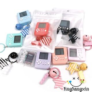 Máy Chơi Game LLX Xếp Gạch Mini Cho Bé nintendo switch thumbnail