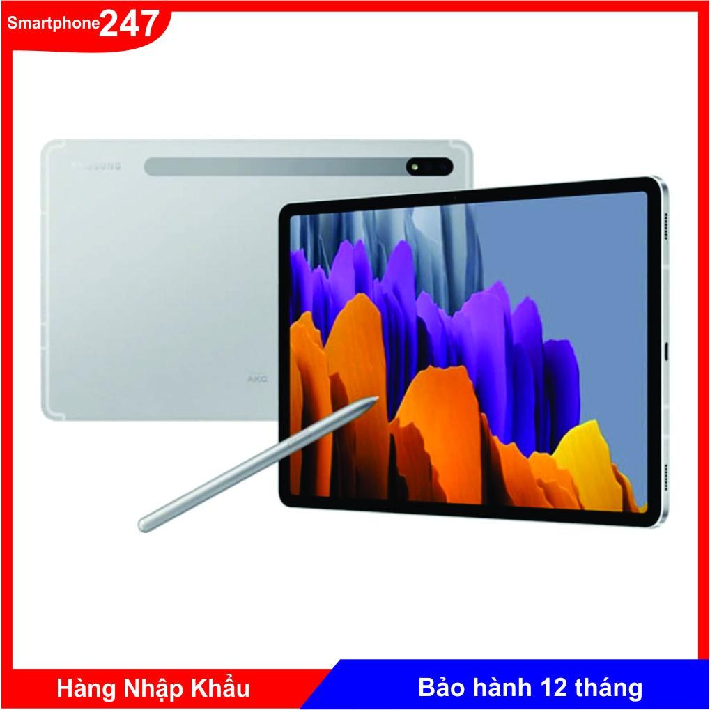 Máy tính bảng Samsung Galaxy Tab S7 - Hàng Nhập Khẩu