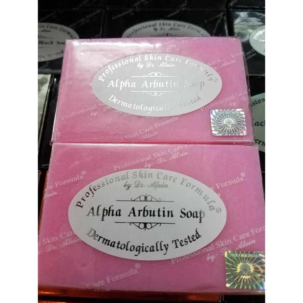 Dr Alvin ARBUTIN - Xà phòng trắng da hữu cơ dành cho da nhạy cảm - 3061114 , 511777405 , 322_511777405 , 500000 , Dr-Alvin-ARBUTIN-Xa-phong-trang-da-huu-co-danh-cho-da-nhay-cam-322_511777405 , shopee.vn , Dr Alvin ARBUTIN - Xà phòng trắng da hữu cơ dành cho da nhạy cảm