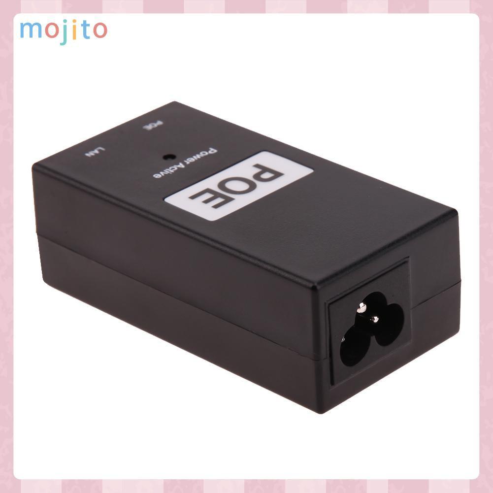 Bộ Chuyển Đổi Nguồn Điện Mojito 48v 0.5a 24w Cho Cctv