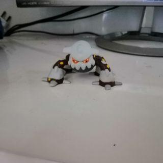 Mô hình Pokemon zukan