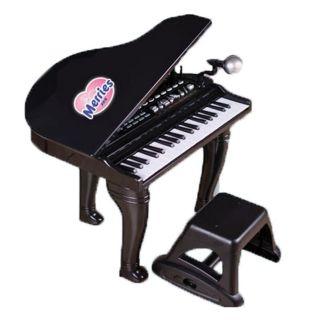 Đàn Piano Cổ Điển Kèm Mic (đen)