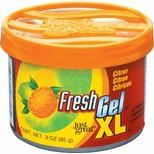 Sáp thơm Fresh Gel hương cam, chanh - Mỹ