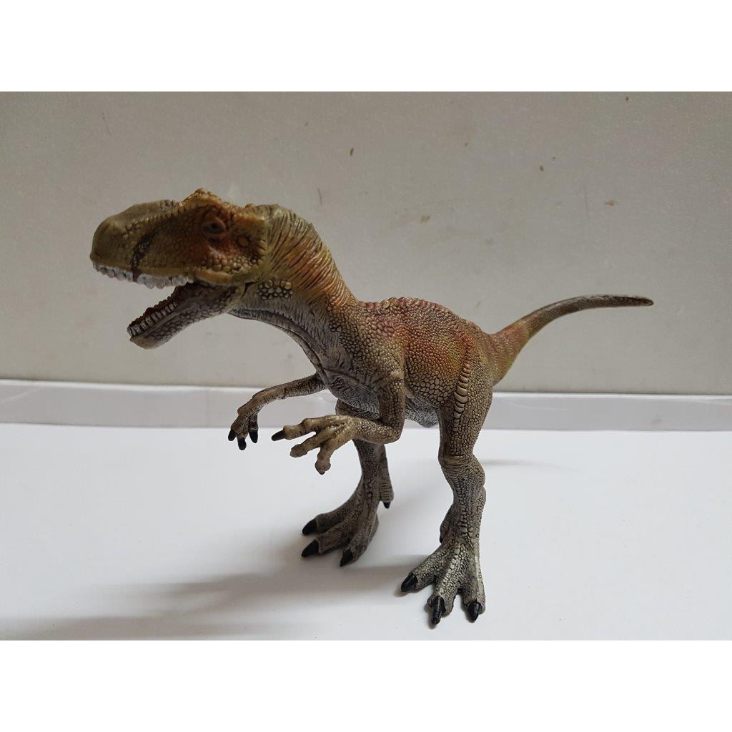 Mô hình khủng long Allosaurus