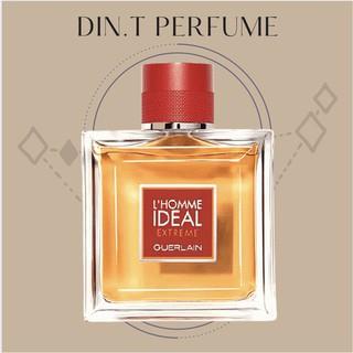 [DIN.T Perfume] - Nước Hoa Guerlain L Homme Ideal Extreme 10ml thumbnail
