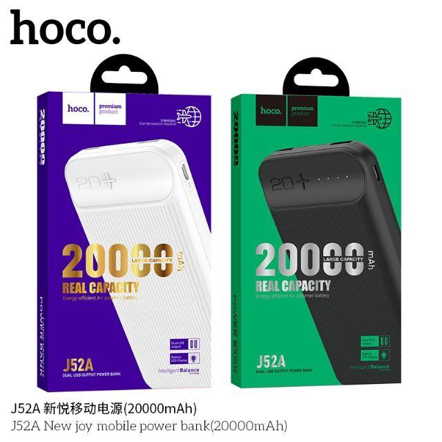 Sạc dự phòng chính hãng Hoco
