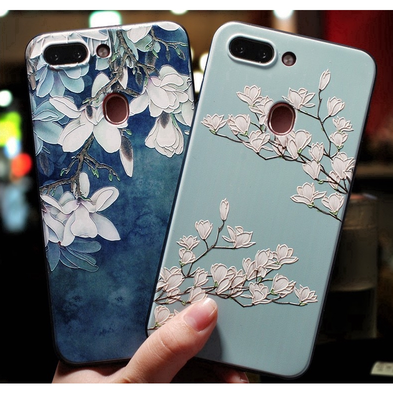 Emboss Case For Vivo Y17 Cover Vivo Y3 Casing Vivo S1 Soft Phone Cases Painted