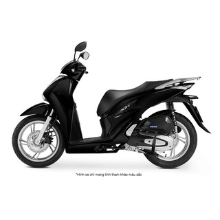 Xe Máy Honda SH 2020 các phiên bản