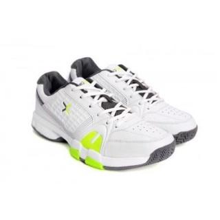 """HOT HOT 𝐒𝐀𝐋𝐄 𝐒Ố𝐂 Giày tennis NX.4411 (Trắng – xanh) . :{ . . 🎁 . . . . f ✔ * L ‣ $ ⁹ """" ྇"""