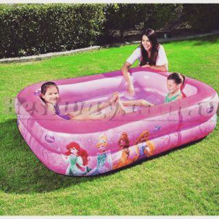 Bể bơi công chúa 91056A