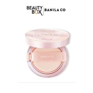 Phấn Nước Banila Co Coverious Natural Glow Cushion SPF45 PPA++ 170ml thumbnail