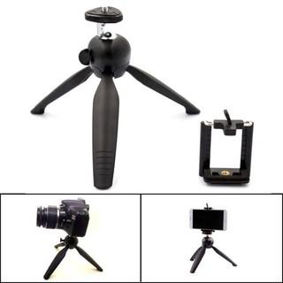 Chân để ĐT/máy ảnh Tripod mini YUNTENG cao cấp
