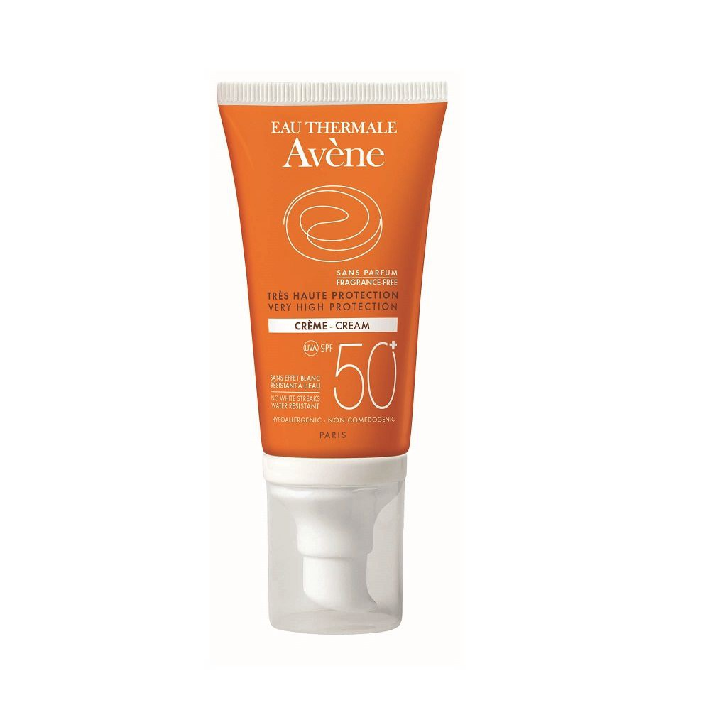 Kem chống nắng Avene Eau Thermale Very High Protection Cream 50ml