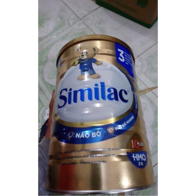 sữa Similac HMO số 3. 1,7kg
