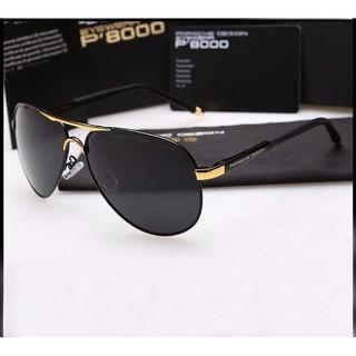 Mắt kính cao cấp Porsche Design P8000 loại 1