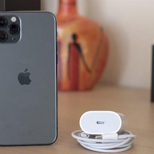 Bộ sạc nhanh ⚡ FREE SHIP ⚡Bộ sạc Iphone 18W công nghệ sạc siêu nhanh PD, cáp sạc nhanh USB-TypeC