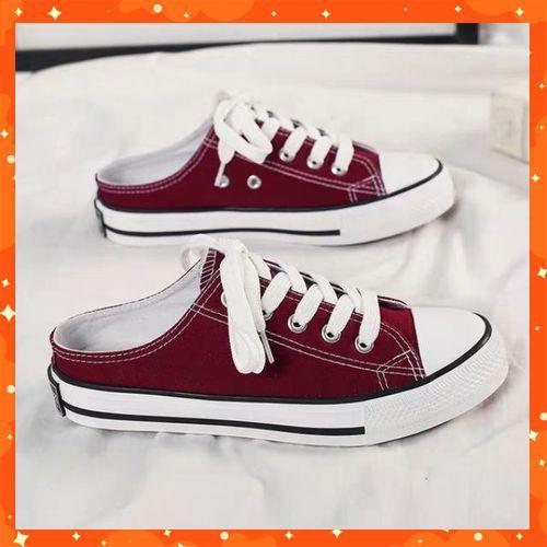 [Order 7-12 ngày] Giày hở gót Converse - XN05